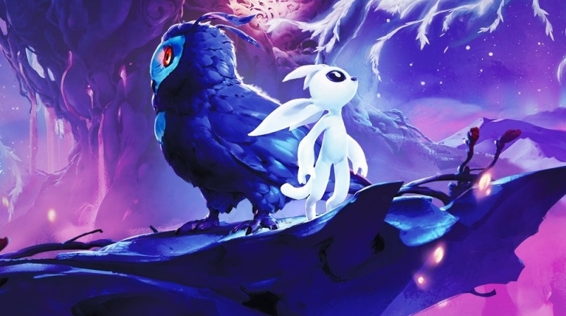 Games of the Year: Ori and the Will of the Wisps