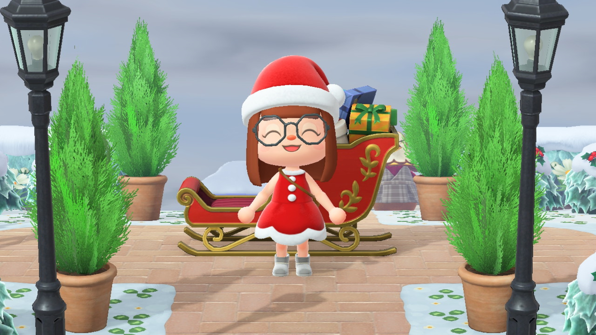 Games of the Year: Animal Crossing New Horizons