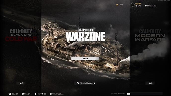 Call of Duty: Black Ops Cold War's integration with Warzone is getting messy