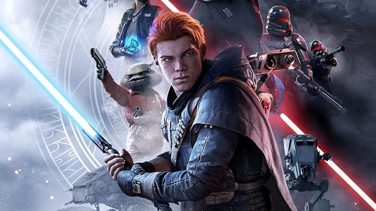 Star Wars Jedi: Fallen Order gets next-gen performance update