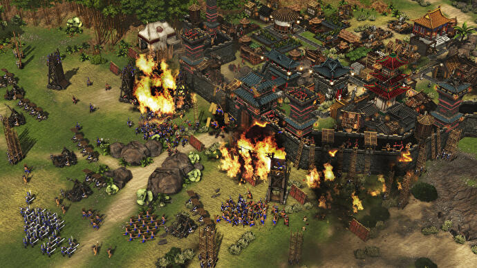 Strategiespiele_2021_Stronghold_Warlords