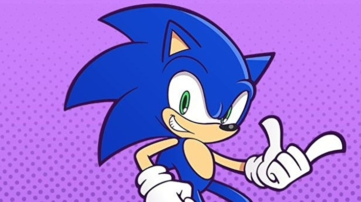 Sonic the Hedgehog is joining Puyo Puyo Tetris 2