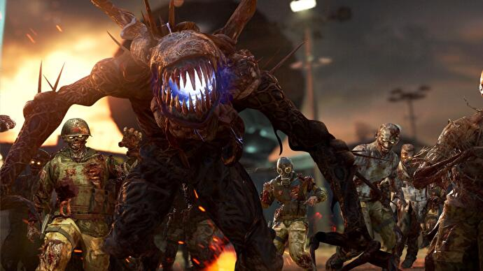 New Call of Duty: Black Ops Cold War Zombies map Firebase Z out early Feb