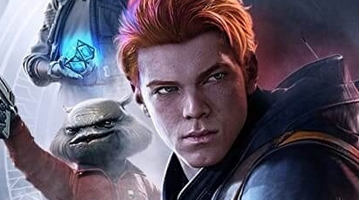 Star Wars Jedi: Fallen Order – the 'surprise' next-gen patch tested