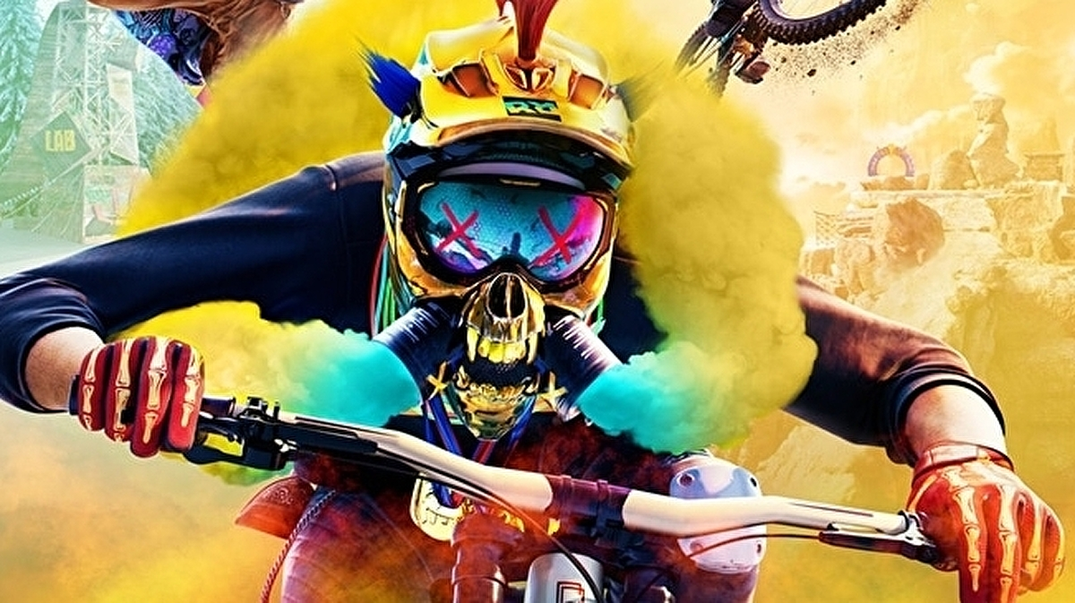 "Ubisoft delays ""mass multiplayer outdoor extreme sports game"" Riders Republic"