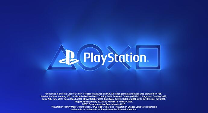 Sony pulls PS5 game release dates from CES 2021 trailer