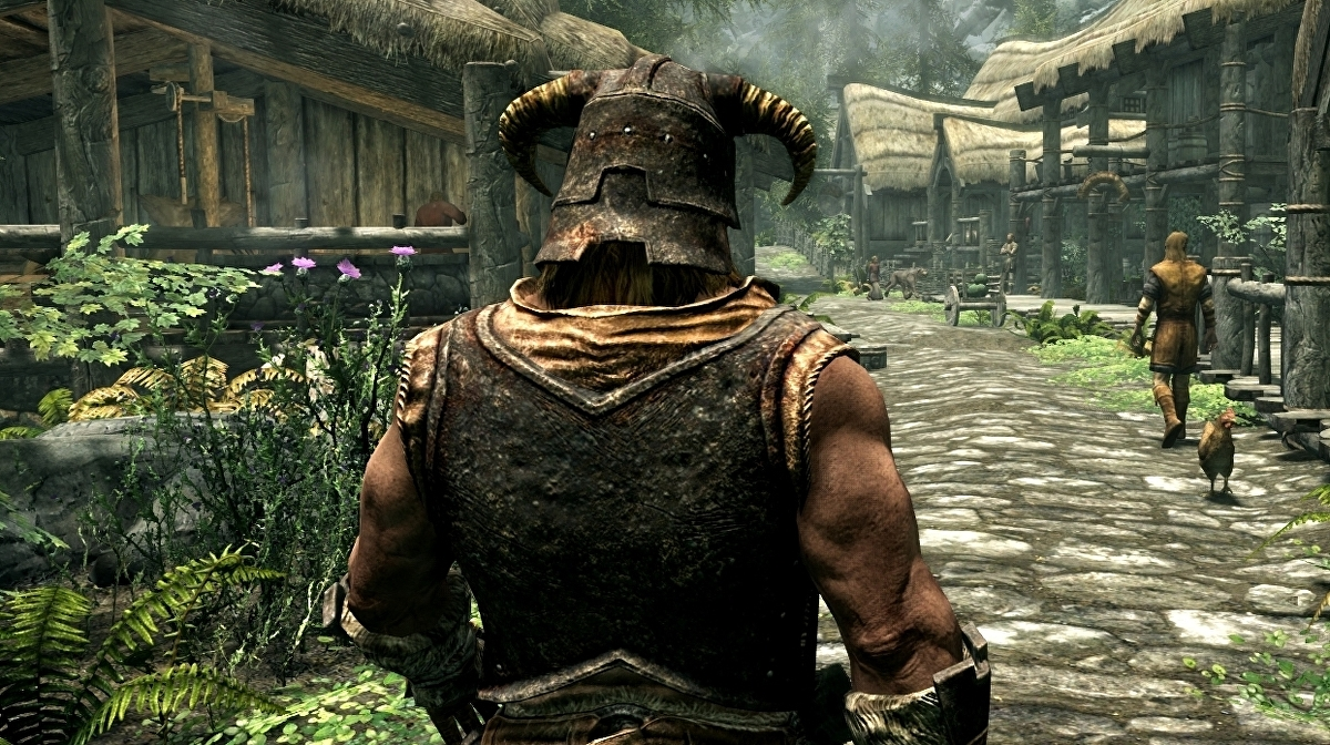 PlayStation 5 can now play Skyrim at 60fps thanks to new mod