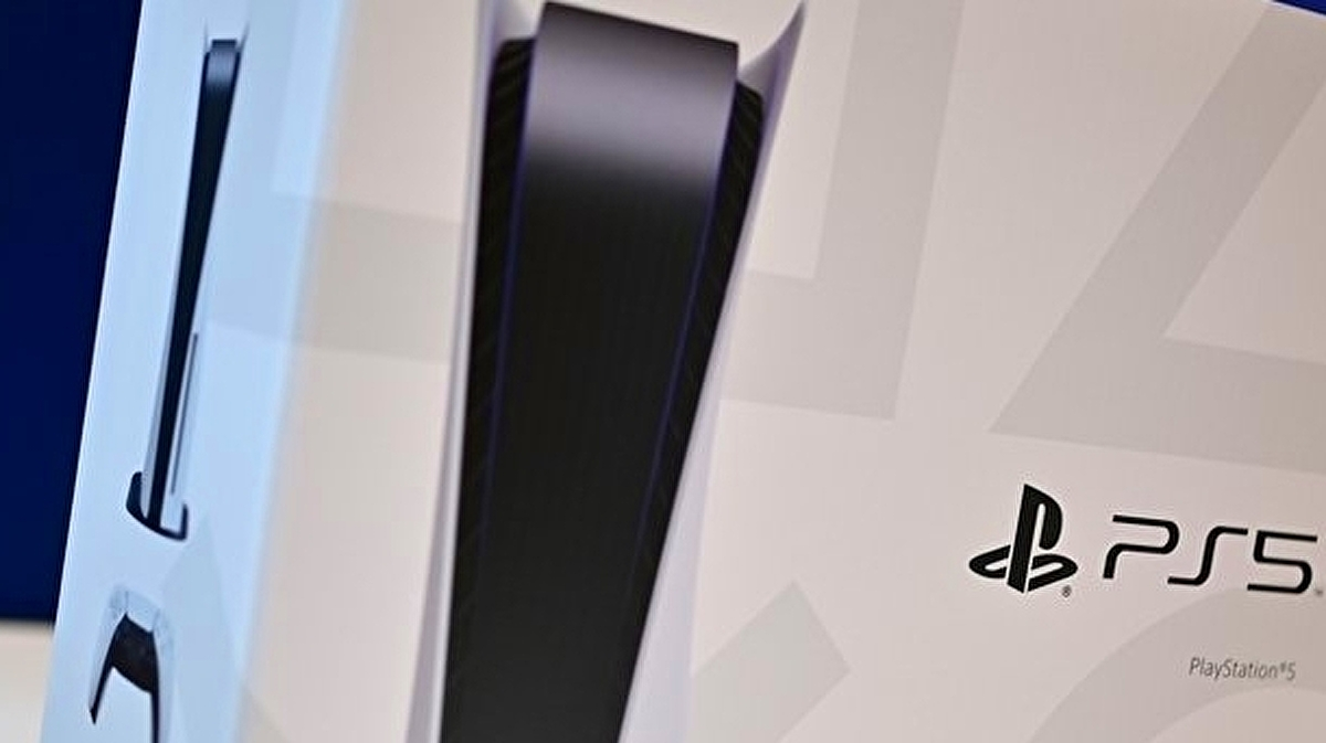 GAME plays down scalping group's claim it snagged 2000 PS5s in one day