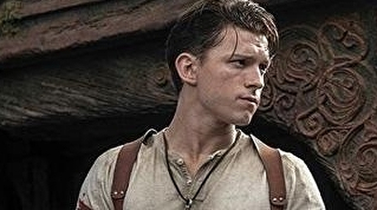 Tom Holland's Uncharted film delayed to 2022