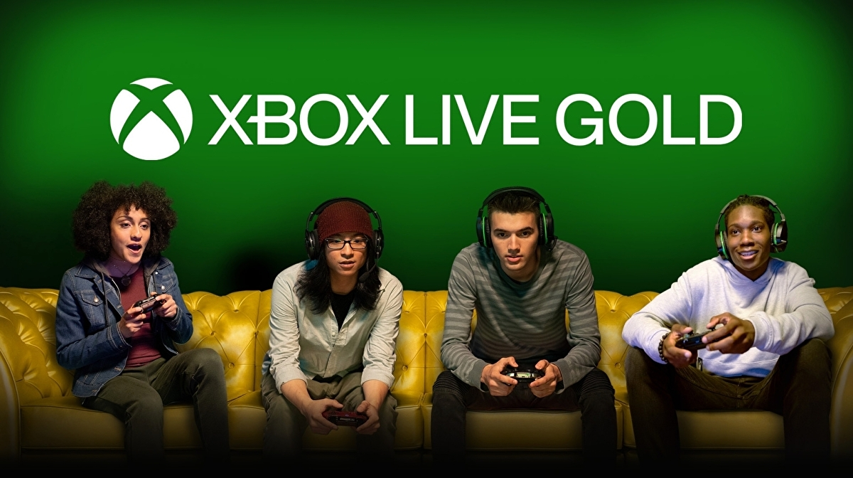 Microsoft announces Xbox Live Gold price hike