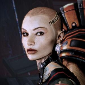 Mass Effect 2 writer discusses impact of Fox News on game's LGBTQ+ romances