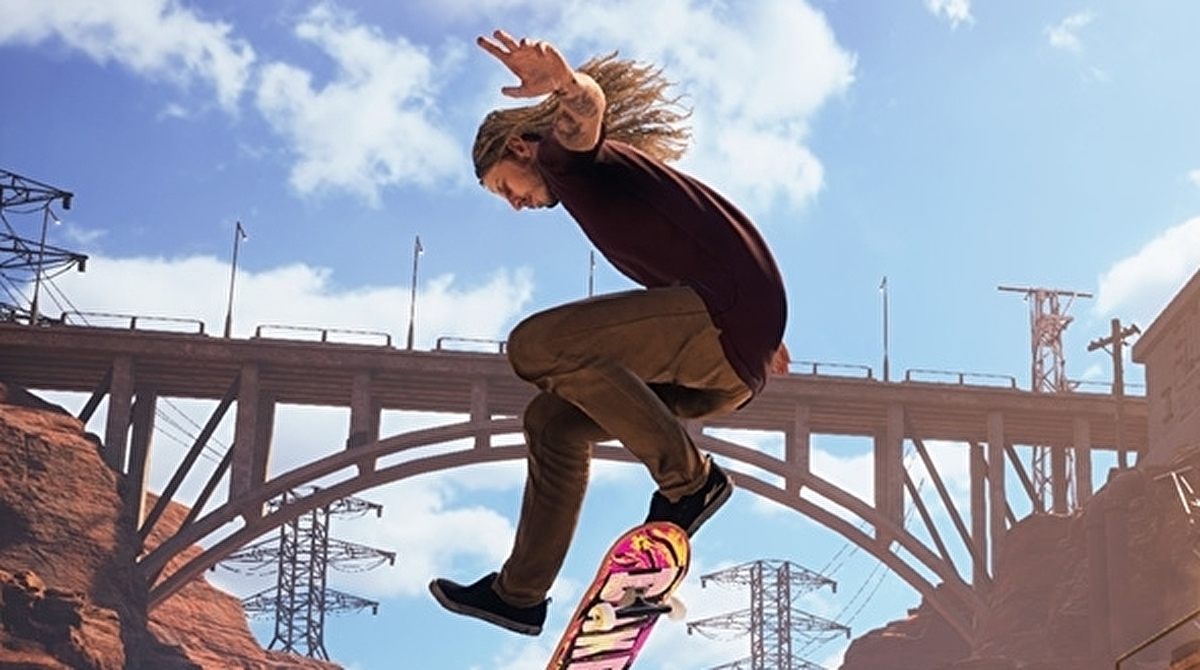 Tony Hawk's Pro Skater 1+2 studio Vicarious Visions has been merged into Blizzard