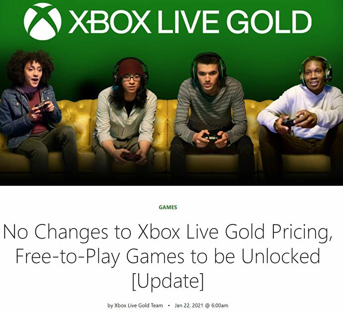No_Changes_to_Xbox_Live_Gold_Pricing__Free_to_Play_Games_to_be_Unlocked__Update_