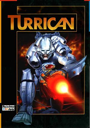 Turrican returns this week – alongside another gaming legend