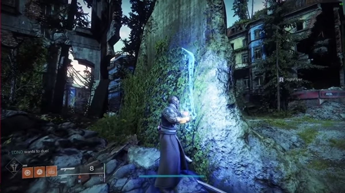 """Destiny 2 3-peeking """"a complicated issue"""", Bungie investigating changes 2"""