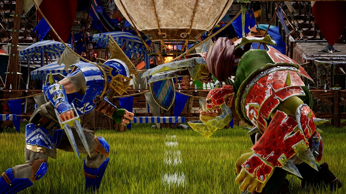 Blood Bowl 3 launches August 2021 2