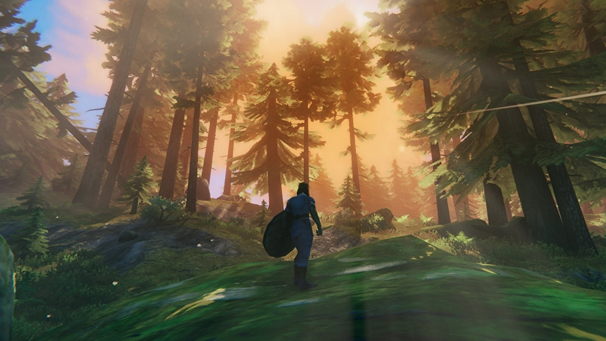 Viking survival game Valheim has sold 2m copies in less than two weeks 2