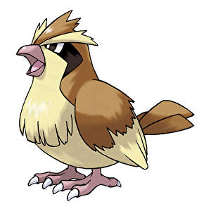 Pokemon_Pidgey