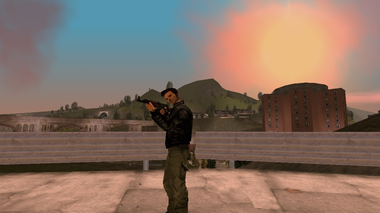 Here's how fans reverse-engineered GTA 3 and Vice City in Rockstar's silence