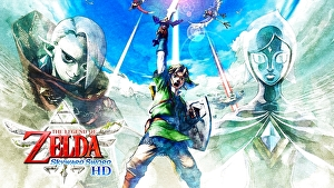 The Legend of Zelda: Skyward Sword HD kommt im Juli auf die Switch