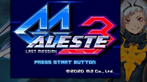 How M2 went back to the Game Gear for its magnum opus