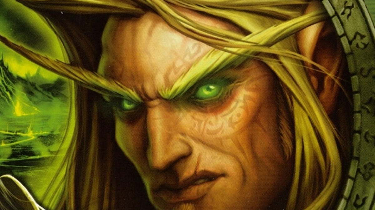 World of Warcraft: Burning Crusade Classic details appear online 2