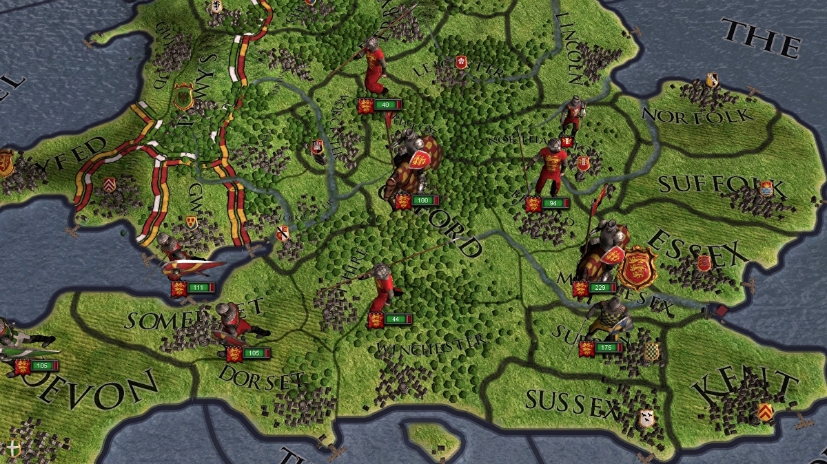 Crusader Kings 2 gets monthly subscription offering all-access to its mountain of DLC 2