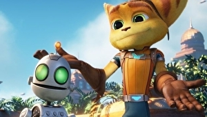 Ratchet & Clank PS4 is being given away for free this March