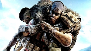 Ghost Recon Breakpoint doubles performance on next-gen consoles