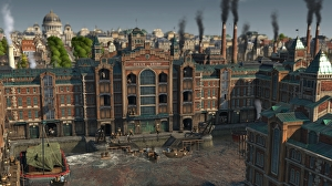 Splendid city builder Anno 1800 is having a free weekend to celebrate third season of DLC