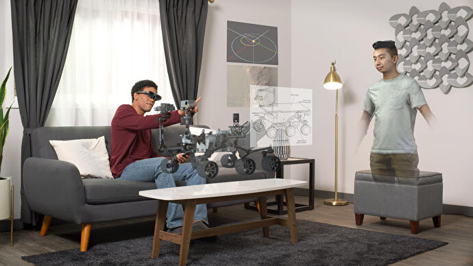 Lifestyle_Spatial_Collaboration_XR1_AR_Reference_Design