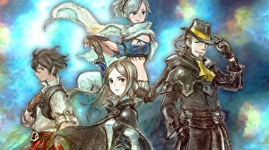 Bravely Default 2 review – a heady serving of nostalgia, and a theorycrafter's dream