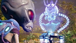 Destroy All Humans! 2: Deutet THQ Nordic da etwa ein Remaster an?