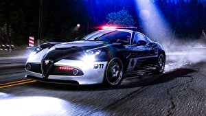 Need for Speed Hot Pursuit Remastered: Update bringt 4K60fps auf PS5 und Xbox Series X