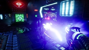 System Shock remake launches this summer, and there's a PC demo out today