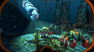 Subnautica: Below Zero leaving early access and launching in May