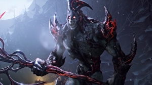 Report says next Dragon Age will now be single-player-only due to Anthem's fortunes, reversing EA's original plans