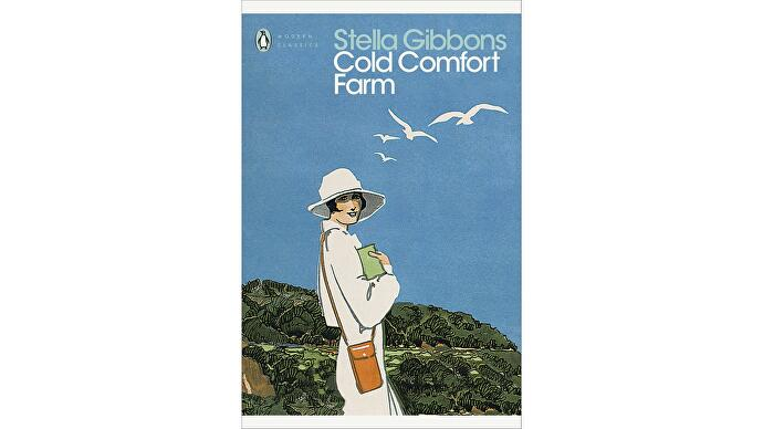 Cold_Comfort_Farms_Books