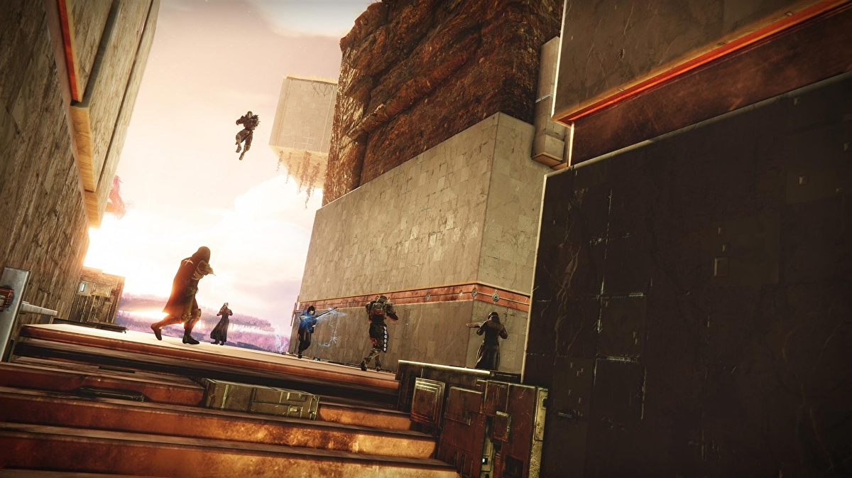 Bungie hauls Destiny 2's Trials of Osiris offline for the rest of the weekend - Eurogamer.net