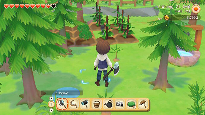 Story_of_Seasons_Pioneers_of_Olive_Town_Test_Anpflanzen
