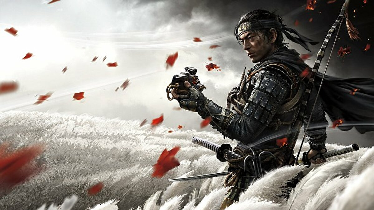 Grab Ghost of Tsushima and other PlayStation exclusives at their lowest prices yet