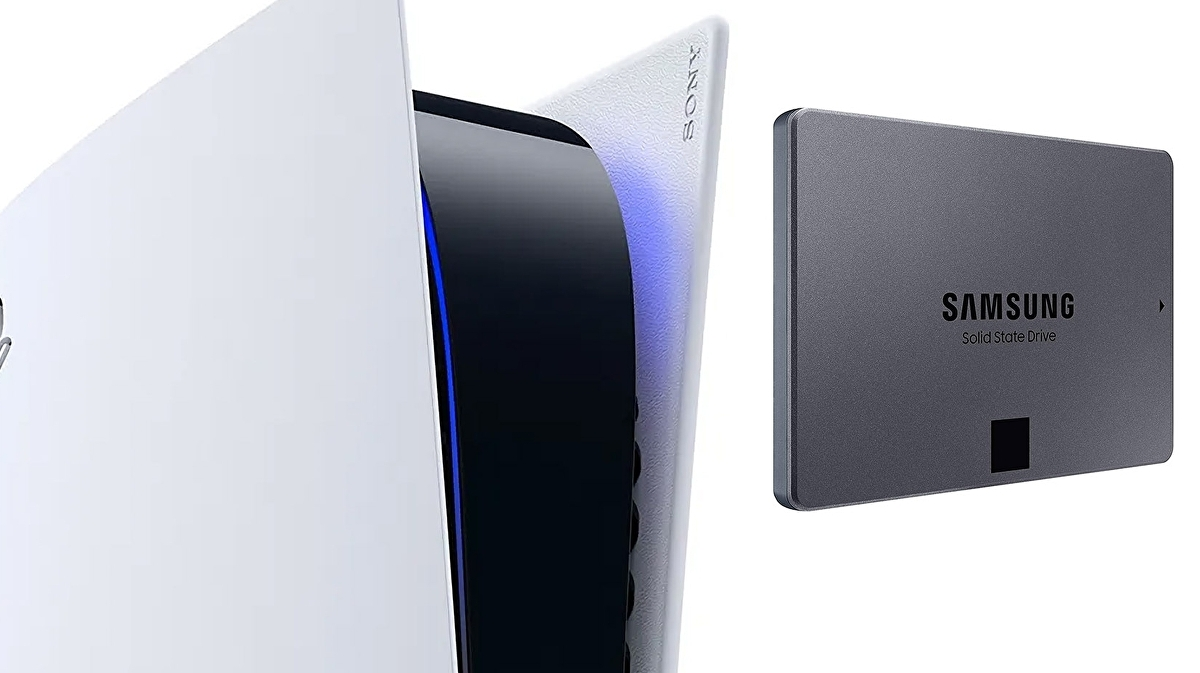 PlayStation 5: the best external SSD upgrade options tested
