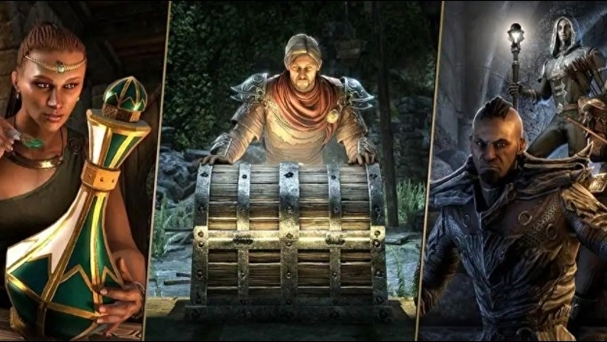 For the first time, The Elder Scrolls Online will let players acquire loot box items without paying real-world money, The Gamers Dreams, thegamersdreams.com