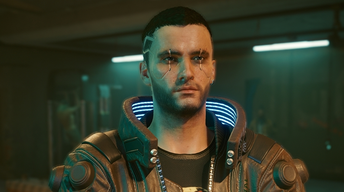 "Cyberpunk 2077 modders have made unused quests and ""E3 V"" playable"