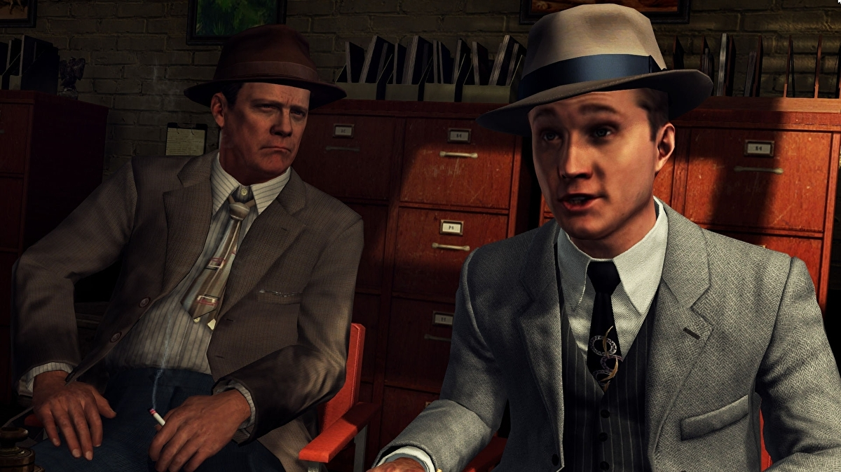 Rockstar issues surprise updates for LA Noire and Max Payne 3 on PC, throws in all the DLC for free