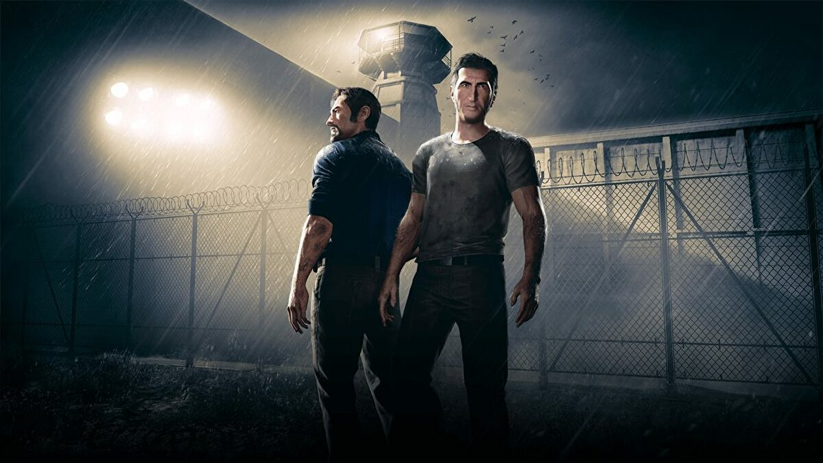 A Way Out is just £5 in the latest Xbox Deals with Gold sale