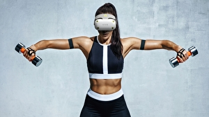 HTC Vive Air porta il fitness in un futuro fatto di Realtà Virtuale