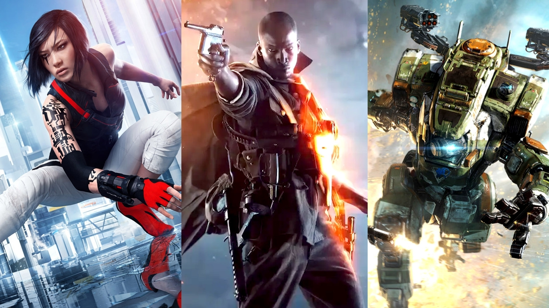 FPS Boost on Xbox Series X / S: we tested Battlefield, Titanfall and Mirror's Edge Catalyst at 120fps - technical analysis