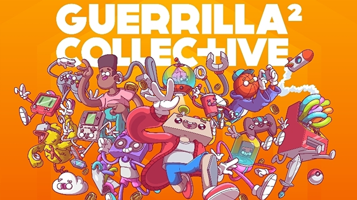 The Mix anuncia dos presentaciones de Guerrilla Collective en junio