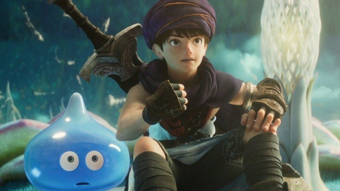 Dragon Quest turns 35 - article